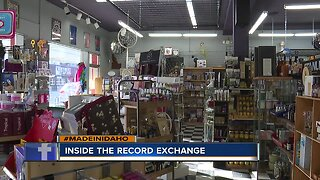 Made in Idaho: Record Exchange