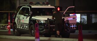 Woman killed on Boulder Highway | Breaking news