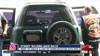 Street racing organization looks to partner with Bakersfield Police Department