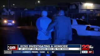 Kern County Sheriff's Office investigating deadly shooting in Southeast Bakersfield