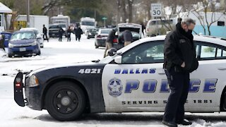 Dallas Officer Arrested on Murder Charges Two Years After Accusation