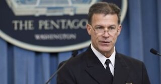 Top US Adm Warns China's 'Number 1 Priority' Is Massively Aggressive Military Move Coming Soon!