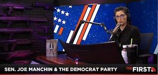 Joe Manchin Is What A Democrat Should Look Like