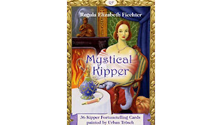 Mystical Kipper Oracle