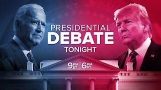Democrats, Republicans hosting presidential debate events in Clark County