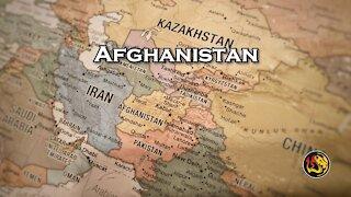 Afghanistan tragedy