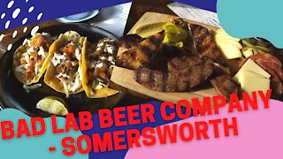 Bad Lab Beer Company - Somersworth