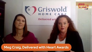 Delivered with Hearts | Morning Blend