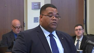 Jimmy Rodgers murder trial: Prosecution Opening Statement