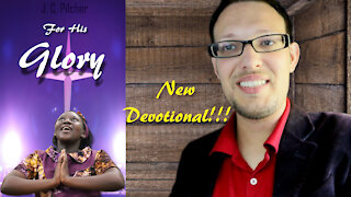 New E Book!!! For His Glory 31 Day Devotional