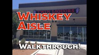 Twin Liquors Liquor Store Walkthrough
