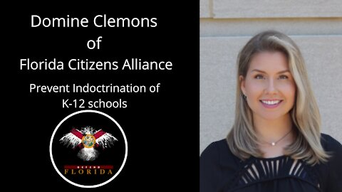 Domine Clemons on Unifying Freedom Loving Americans