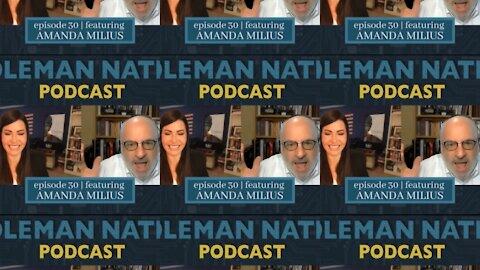 ColemanNation Episode 30 Highlights - Amanda Milius