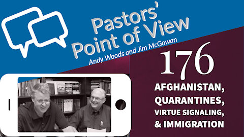 PPOV 176. Afghanistan and Bible Prophecy. Dr. Andy Woods