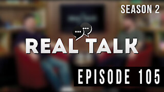"""Real Talk Web Series Episode 105: """"Christian Scandals and Sinful Ripples"""""""