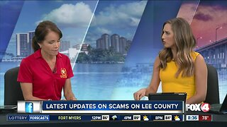 LCSO: Fewer people falling for scams
