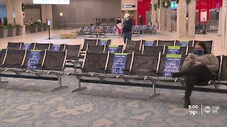 Millions expecting to travel despite health warnings due to covid-19