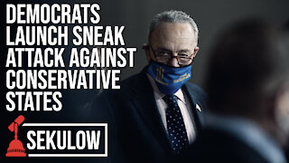 Democrats Launch Sneak Attack Against Conservative States