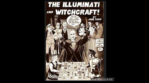 Ex Illuminati John Todd confessions