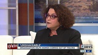 Unshakeable Organization Holds Fundraiser