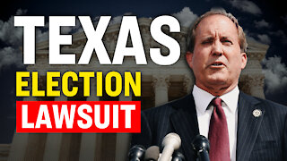 Facts Matter (Dec. 8): Texas Sues 4 States Over Election in Supreme Court