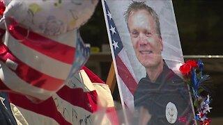Remembering Officer Gordon Beesley