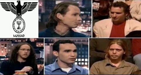 9/11 Israeli Zionists