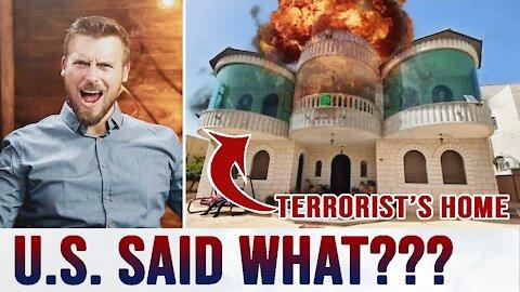 US Slams Israel for Demolishing a Terrorist's Home