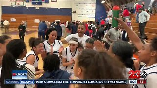 Three local girls basketball advance to the valley championships