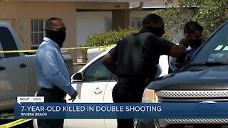 7-year-old boy fatally shot in Riviera Beach