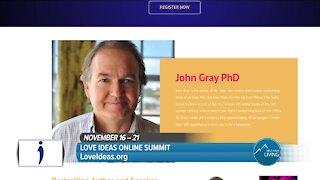 Love Ideas Online Summit, November 16-21 // LoveIdeas.org