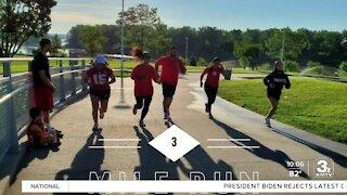 Omaha Heart Walk held virtually