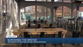 Metro Detroit restaurants pivot to survive the pandemic