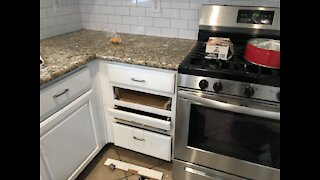 Landlord woes: tenant trashes home after not paying rent
