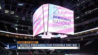 Wait continues for 2020 DNC announcement