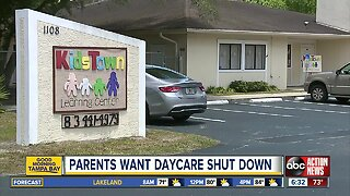 Daycare under investigation, accused of abusing toddlers