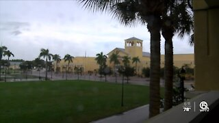 Port St. Lucie to purchase City Center land