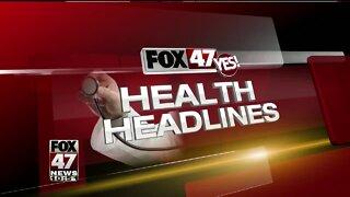 Health Headlines - 8-11-20