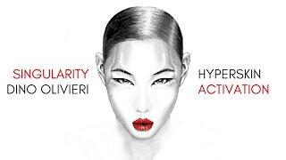 Singularity - Hyperskin Activation - Onyrix / Dino Olivieri - Synthwave - 電子音楽