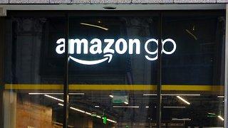 Amazon Closing Pop-Up Stores
