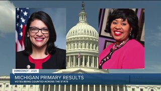 Michigan Primary Election: Race results