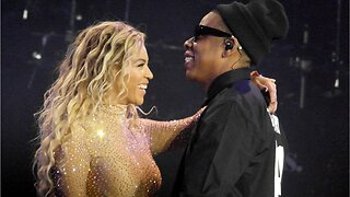 Beyoncé And Jay-Z's Combined Net Worth Is $1.26 Billion