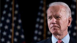 Democrat Joe Biden Denies 1993 Sexual Assault Allegations