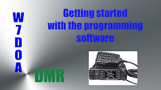 Part 3: Programming software