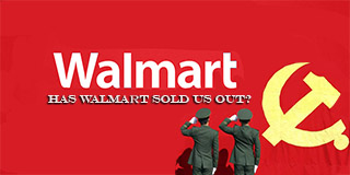 Has Walmart And Corporate America Sold Us Out?