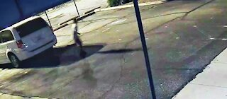 TPD seek information in identifying person of interest in homicide investigation