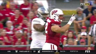 Menomonee Falls native who maintained 4.0 as a Badger taking aim at masters degree