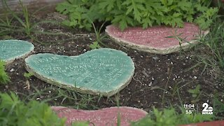 Day of Remembrance event being held Saturday at Druid Hill Park