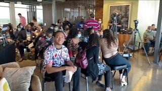 MPS Foundation celebrates graduates receiving $200,000 in scholarships