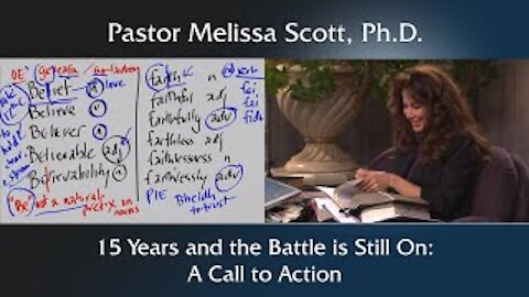 15 Years and the Battle is Still On: A Call to Action